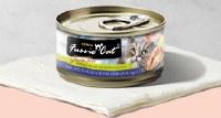 Fussie Cat 2.82oz Tuna Threadfin
