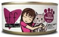 BFF Tuna & Tilapia Twosome 3oz