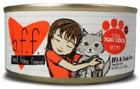 BFF Tuna Too Cool 3oz