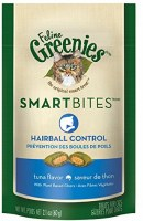 Greenies Hair Ball Tuna 2.1oz