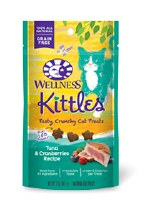 Wellness Kittles Tuna 2oz