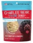 Charlee Bear 16oz Turkey Liver & Cranberry Treat
