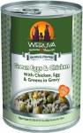 Weruva 14oz Green Eggs & Chicken
