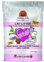 Weruva Green Tea Potty Cat Litter 6.7lbs