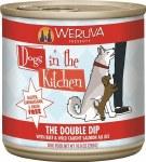 Weruva The Double Dip Can 10oz