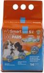 WizSmart Potty Pads Super 14 Count Pack