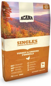 ACANA 13 lb Turkey & Greens