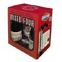 Boulevard Mix 4 W/glass
