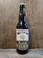 Elderberry Apple Cider - 12oz
