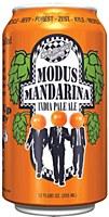 Modus Mandarina - 12oz Can