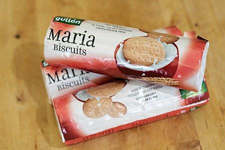 Gullon Maria Biscuits 200g