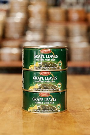 Zergut Stuffed Grape Leaves 8.5oz