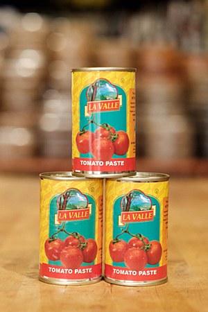 La Valle Tomato Paste 6oz