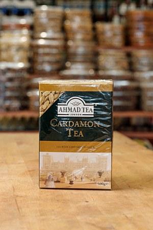 Ahmad Cardamom Tea Sft 500g