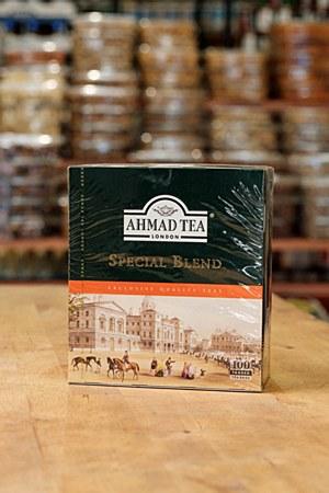 Ahmad Special Blend Tea 100ct
