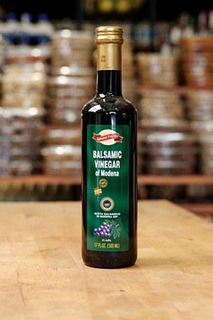 Supremo Balsamic Vinegar 17oz