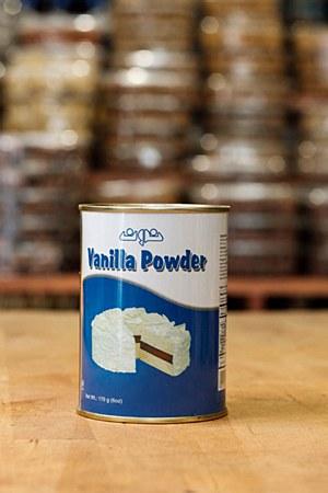 Vanilla Powder 170g