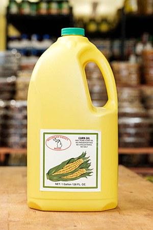 Michigan Valley Corn Oil 1 Gal