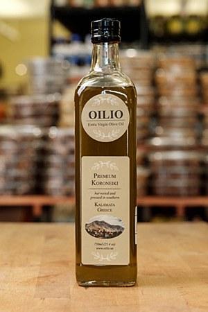 Oilio Olive Oil 25.4oz