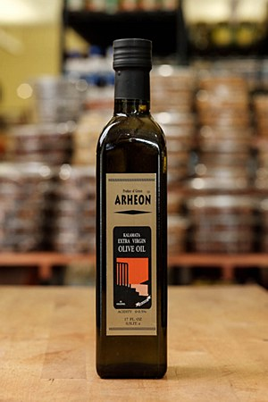 Arheon Olive Oil 17oz