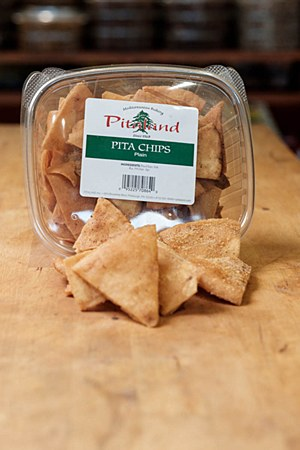 Pitaland Pita Chips