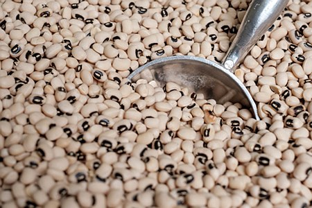 Black Eye Peas 1 lb