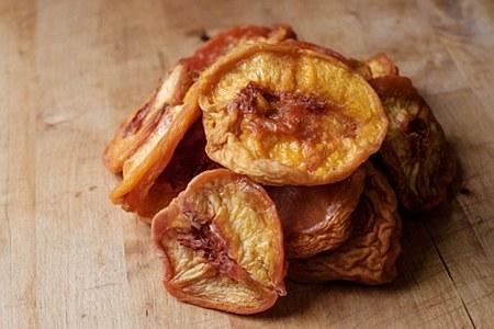 Dry Peaches 1 lb