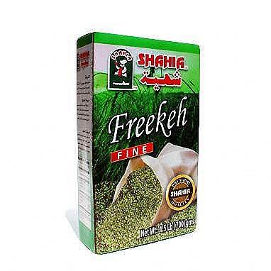 Shahia Fine Freekeh 700g