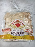 Shorook Markouk Bread 16oz