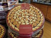 Zalatimo Assorted Baklava 1kg
