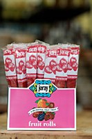 Joray Strawberry FruitRoll 28g