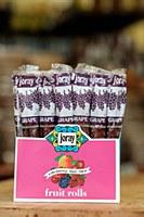 Joray Grape Fruit Roll 28g