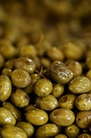 Green Lebanese Olives 1 lb