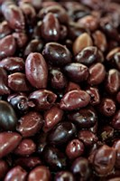 Pitted Kalamata Olives 1 lb