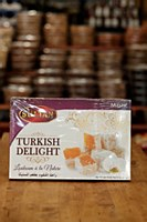 Sultan Turkish Delight Mastic 454g