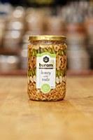 Buram Honey With Nuts 750g