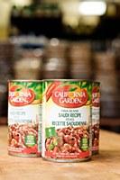 California Garden Saudi Recipe Fava Beans 16oz