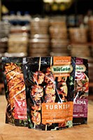 Wild Garden Turkish Marinade 6oz