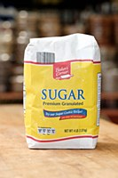 Baker's Choice Gran Sugar 4lb