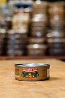 Genova Tuna Olive Oil 5oz