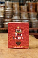 Brooke Bond Red Label Tea 15.8oz