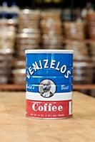 Venizelos Coffee 16oz