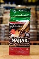 Najjar Coffee w/ Cardamom 450g