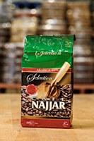 Najjar Coffee w/ Cardamom 200g