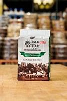 Maatouk Coffee w/ Cardamom 450g
