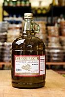 El Koura Olive Oil 93oz