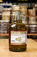 El Koura Olive Oil 53oz