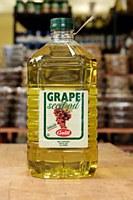 Galil Grape Seed Oil 5 Lt