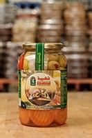Shahia Pickled Mixed Vegetables 35.3oz