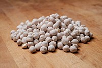 Salted Chickpeas 1 lb